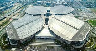 上海展会翻译公司1